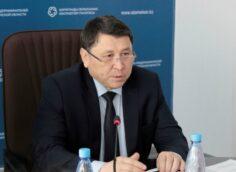 Постановление Главного санврача Алматы Бекшина от 6 марта 2021 года