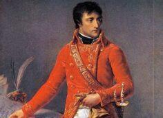 На аукционе во Франции продадут прядь волос Наполеона