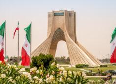 Иран хочет вступить в ЕАЭС