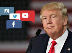 Трамп обещает создать свою собственную социальную сеть