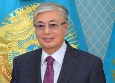 Токаев поздравил народ Казахстана с праздником Наурыз мейрамы