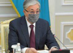 Касым-Жомарт Токаев провёл совещание по вопросам дальнейшего развития Алматы