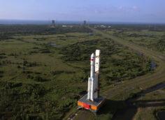 В Китае построят ещё один космодром