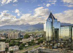 В Алматы количество спортивных объектов будет доведено до четырех тысяч