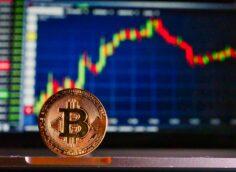 Общая капитализация рынка криптовалют достигла $2,01 трлн.