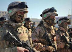 На западе страны началась комплексная проверка компонентов Сил специальных операций