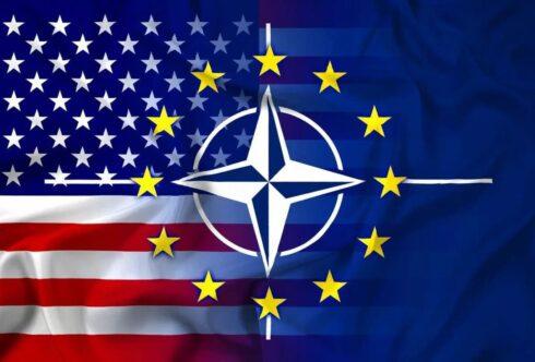 НАТО объявило о выводе войск из Афганистана с 1 мая