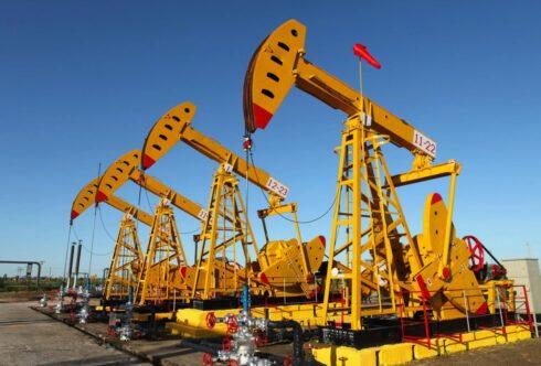 Банк Goldman ожидает пик спроса на нефть в транспортной отрасли в течение пяти лет