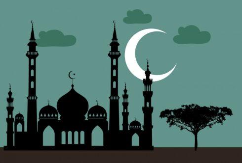 13 апреля начался священный месяц Рамадан