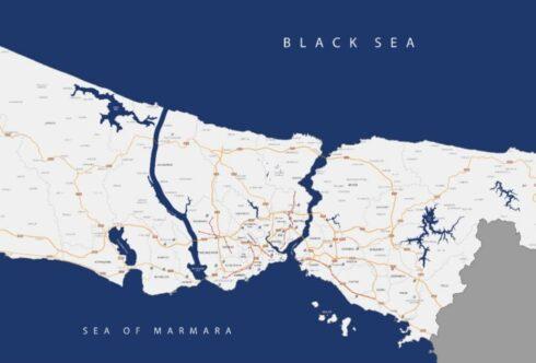Реджеп Эрдоган высказался о строительстве Стамбульского канала