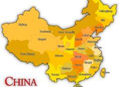 Китай начинает освоение нового нефтегазового месторождения