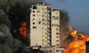 Конфликт между Израилем и ХАМАС, главное на 16 мая