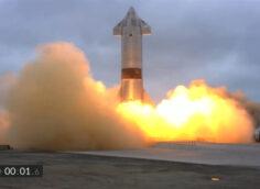 Испытание ракеты Илона Маска прошли успешно