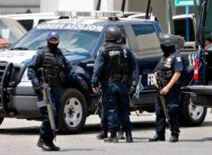В перестрелке в метро Рио-де-Жанейро погибли 24 человека