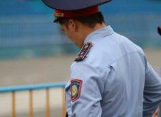 В Алматы полицейская собака отыскала пропавшего подростка