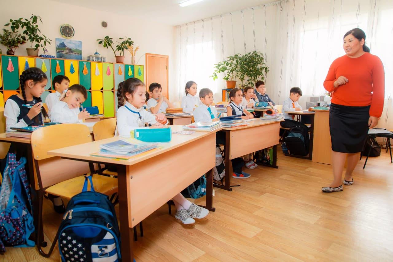 Откроют ли 1 сентября 2021 года школы в Казахстане?