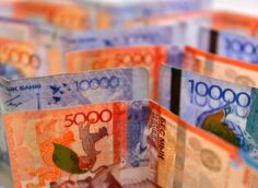 Казахстанцы смогут снять добровольные пенсионные взносы
