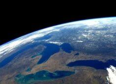 Температура Земли в 2020 году достигла рекордно высокого уровня за 3 млн лет