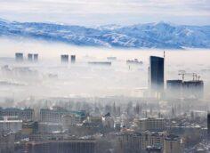 Сагинтаев: Как будут решать экологические проблемы Алматы?