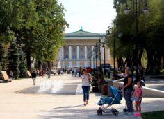 Бекшин: в июне заболеваемость коронавирусом в Алматы снизилась в два раза