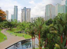 Малайзия: отличный вариант для экзотического путешествия