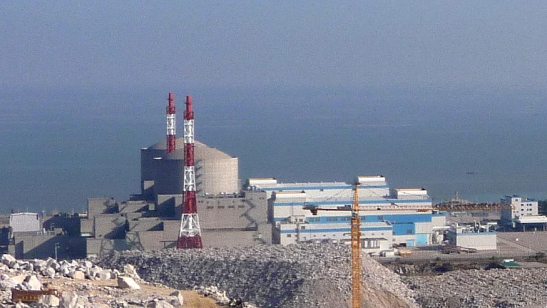 """Власти Китая подтвердили повышение уровня радиации на АЭС """"Тайшань"""""""