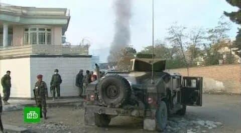 Талибы вошли в Кандагар