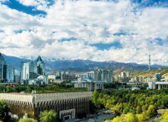 Сагинтаев про эпидситуацию в Алматы