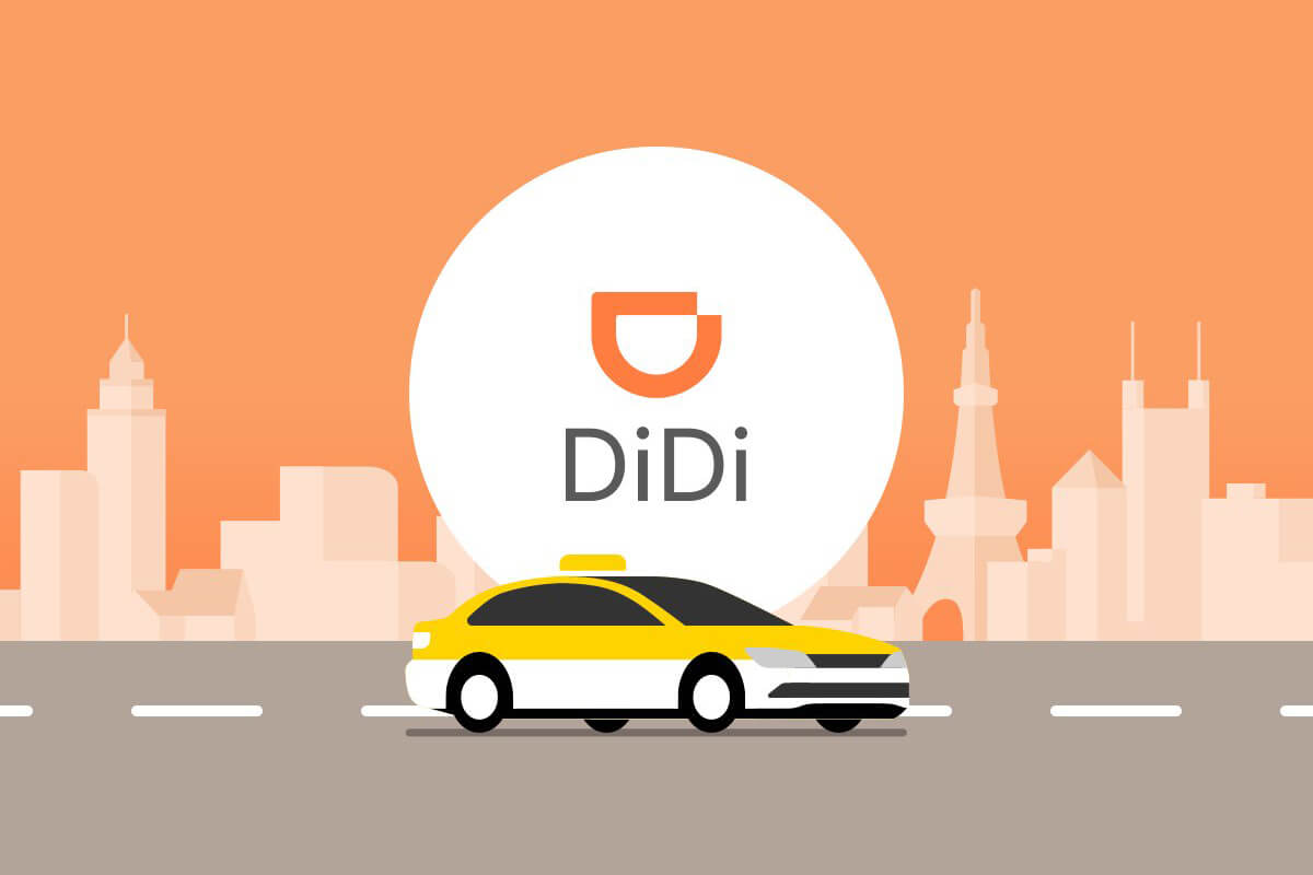Didi такси Алматы: как зарегистрироваться и начать работать с сервисом?