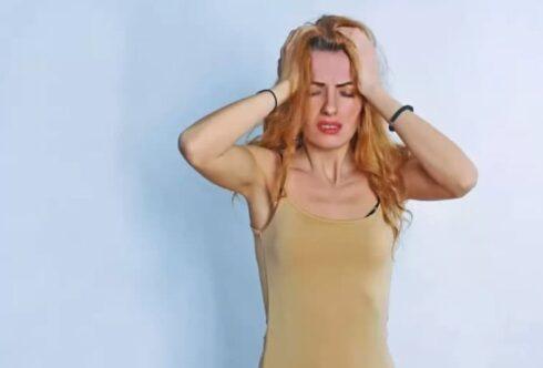 """Эксперт назвал отличие обычной головной боли от """"коронавирусной"""""""