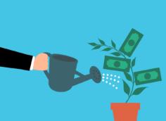 Рефинансирование микрокредитов в Казахстане