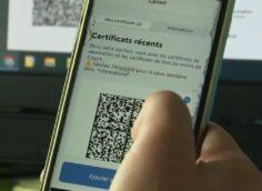 С 1 июня Европейский союз вводит цифровые COVD-сертификаты