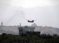 Ашраф Гани складывает полномочия, Афганистан всё