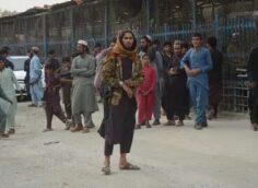 Ситуация в Афганистане на 29 августа