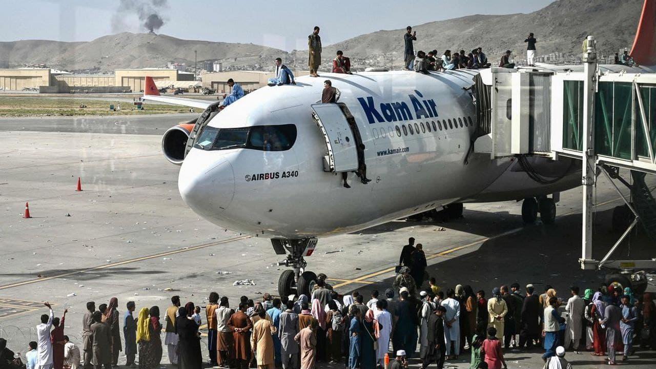 Что происходит в Афганистане?