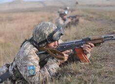 Токаев утвердил новую Концепцию развития Вооруженных сил Казахстана
