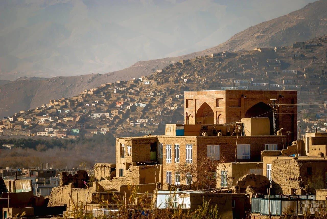 Ситуация в Афганистане, последние новости