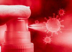 Количество заболевших коронавирусом в Казахстане и регионах на 8 сентября 2021