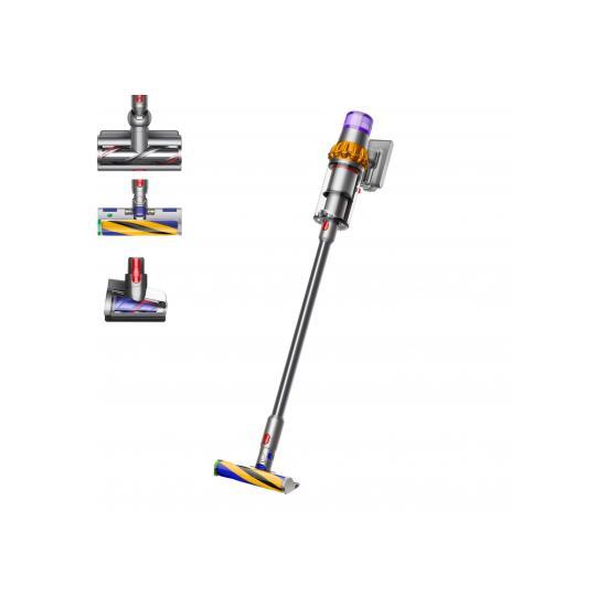Беспроводные пылесосы Dyson - преимущества мощности и мобильности