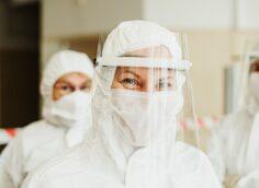 В США зарегистрировали ещё одну разновидность коронавируса «дельта»